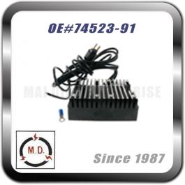 Voltage Regulator for Harley 74523-91