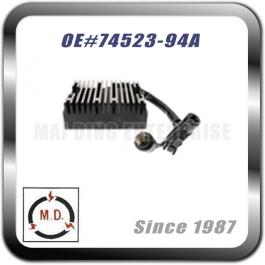 Voltage Regulator for Harley 74523-94A