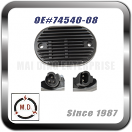 Voltage Regulator for Harley 74540-08