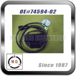 Voltage Regulator for Harley 74594-02