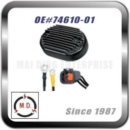 Voltage Regulator for Harley 74610-01