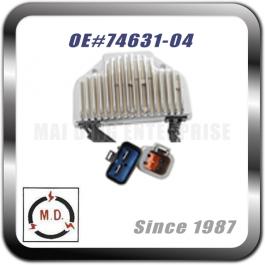 Voltage Regulator for Harley 74631-04