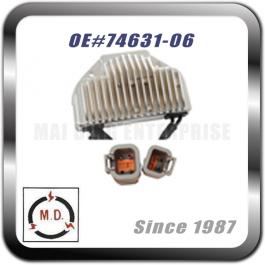 Voltage Regulator for Harley 74631-06
