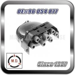 Distributor Cap for CITROEN 96054877