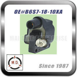 Ignition Coil for MAZDA B6S7-18-10XA