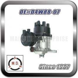 Distributor for HONDA D4W88-07