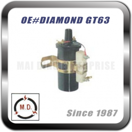 Ignition Coil for DIAMOND GT63