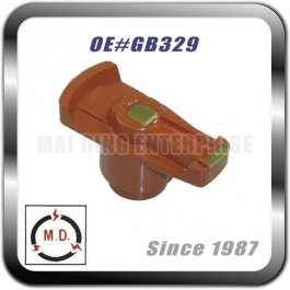 DISTRIBUTOR ROTOR For BENZ GB329