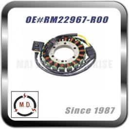 STATOR PLATE for HONDA RM22967-R00