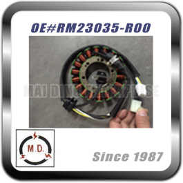 STATOR PLATE for Arctic Cat RM23035-R00