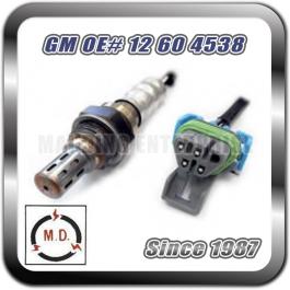 Lambda Oxygen O2 Sensor GM  12 60 4538