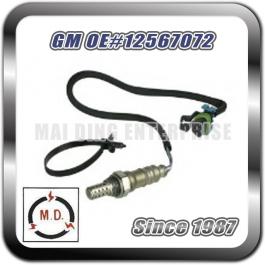 Oxygen O2 Sensor, Lambda Sensor for GM 12567072