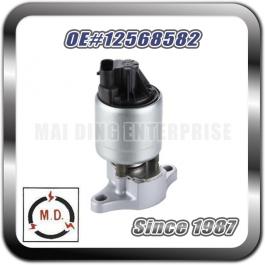 CADILLAC 12568582 Exhaust Gas Recirculation Valve
