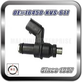 Motorcycle Fuel Injector for Piaggio 16450-KVS-611