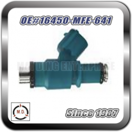 Fuel Injector Replacement for HONDA 16450-MFE-641