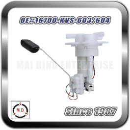 Motorcycle Fuel Pump OE 16700-KVS-603/604