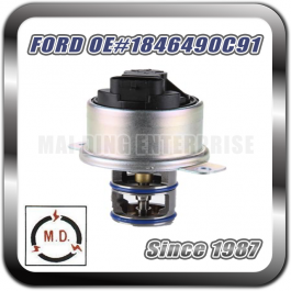 EGR Exhaust Gas Recirculation Valve for FORD 1846490C91