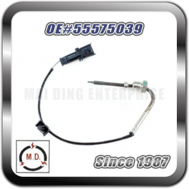OPEL Exhaust Gas Temperature Sensor 55575039