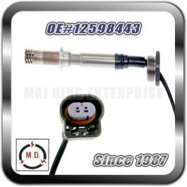 Durable EGT Sensor for Chevrolet 12598443