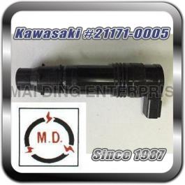 Kawasaki Engine Ignition Coil 21171-0005